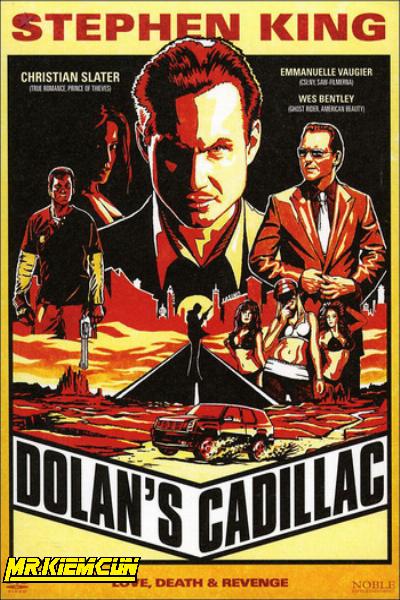 De DVD cover (USA)
